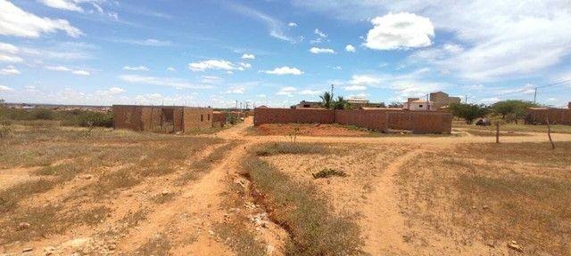 Oportunidade- Terreno 8x25 em Canarana - Foto 4