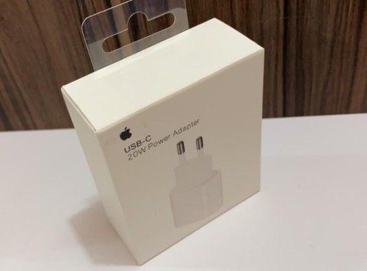 Carregador USB-C de 20W Com Cabo 1m - Foto 2