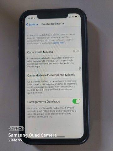 iPhone 11 64 GB - Foto 5