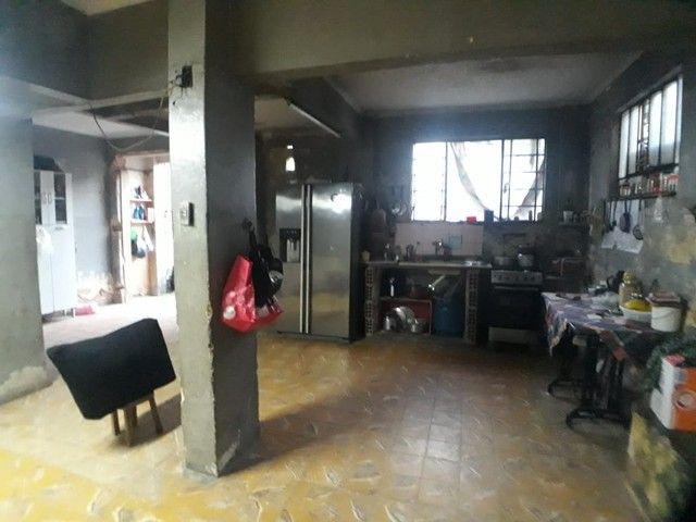 Oportunidade Casa no Caiçara 03 vagas, 02 pavimentos. Só R$ 310.000,00 Avalia troca por ou - Foto 8