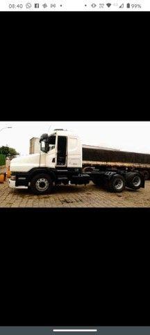 Scania 124 400 2001 - Foto 2