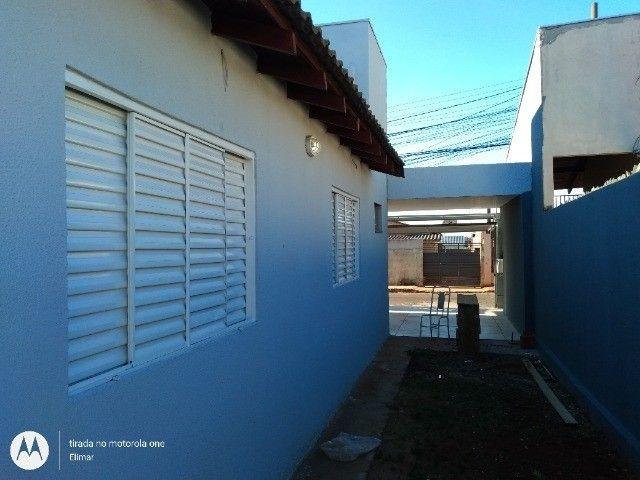 Linda Casa no Estrela do Sul com Planejados - Foto 15