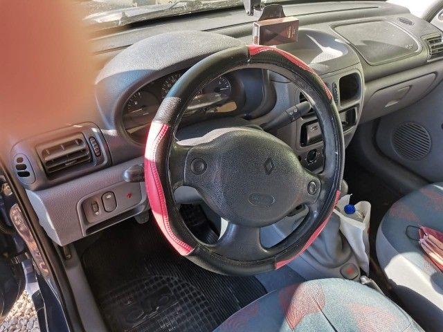 Renault Clio 2002 - Foto 6