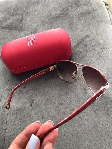 Óculos de sol Carolina Herrera - Foto 2