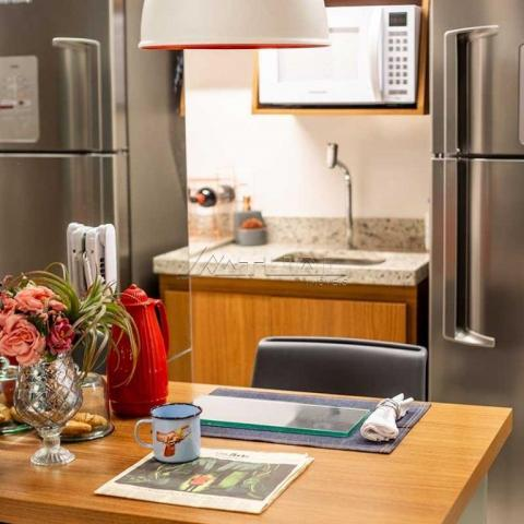 Apartamento à venda com 2 dormitórios em Setor oeste, Goiânia cod:10AD0007 - Foto 13