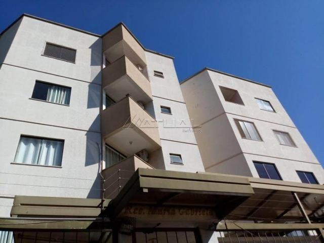 Apartamento à venda com 3 dormitórios em Setor sudoeste, Goiânia cod:10AP0626 - Foto 3