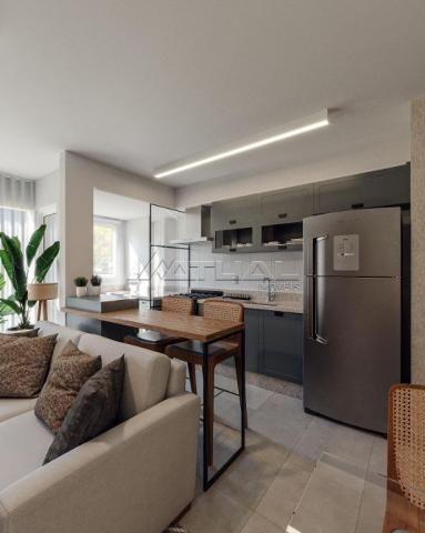 Apartamento à venda com 2 dormitórios em Vila rosa, Goiânia cod:10AP0056 - Foto 7