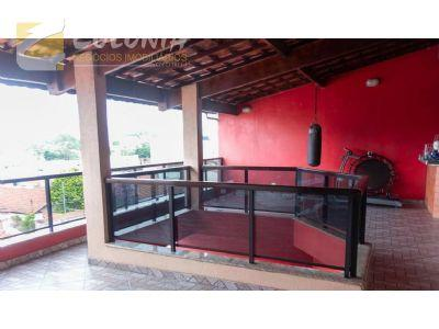 Casa para alugar com 4 dormitórios em Assunção, São bernardo do campo cod:41527 - Foto 17
