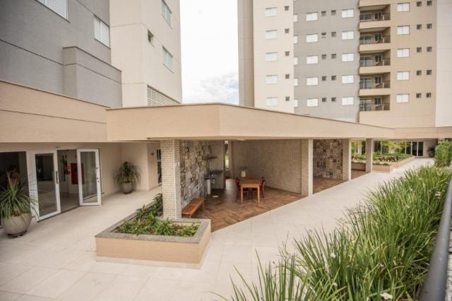 Apartamento à venda com 3 dormitórios em Vila rosa, Goiânia cod:10AP1796 - Foto 15