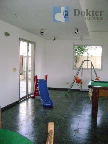 Apartamento residencial à venda, Freguesia do Ó, São Paulo. - Foto 7