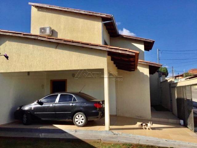 Casa à venda com 3 dormitórios em Setor faiçalville, Goiânia cod:10SO0113