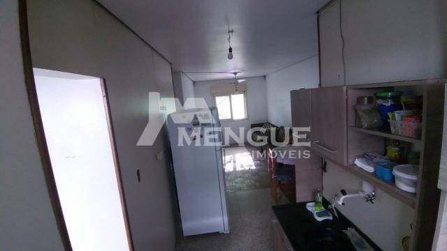 Apartamento à venda com 2 dormitórios em São sebastião, Porto alegre cod:10925 - Foto 5