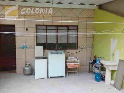Casa para alugar com 4 dormitórios em Parque novo oratório, Santo andré cod:41598 - Foto 10