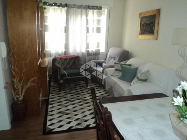 Apartamento à venda com 2 dormitórios em São sebastião, Porto alegre cod:AP13245 - Foto 12