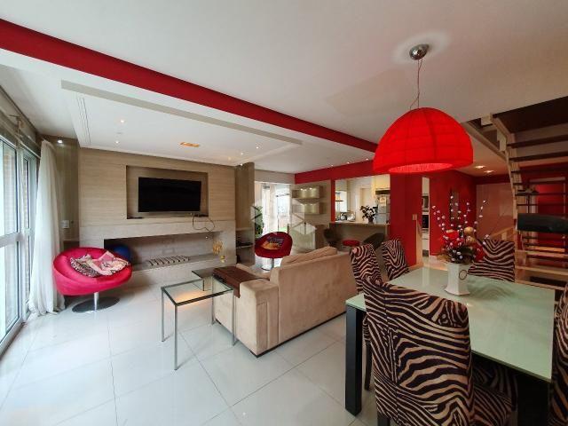 Casa à venda com 3 dormitórios em Agronomia, Porto alegre cod:CA3688 - Foto 6
