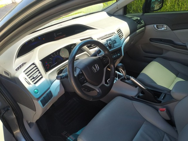 Honda Civic 13/14 - Foto 5