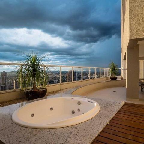 Apartamento à venda com 2 dormitórios em Setor oeste, Goiânia cod:10AP1269 - Foto 11