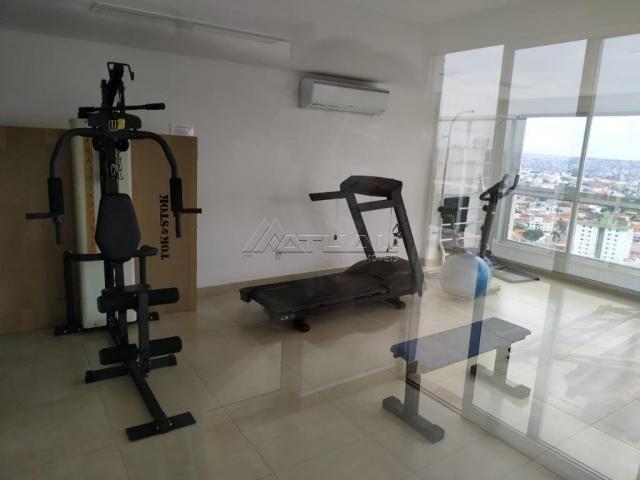 Apartamento à venda com 2 dormitórios em Setor oeste, Goiânia cod:10AP1237 - Foto 14