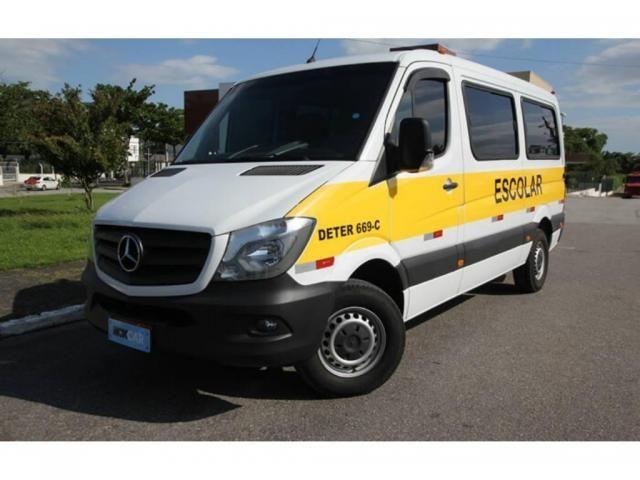 Mercedes-Benz Sprinter  Mercedes Benz Sprinter 415 Van Standard 2.2