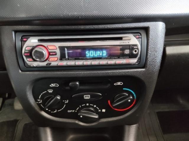 Peugeot 207 2011 1.4 x-line 8v flex 4p manual - Foto 6
