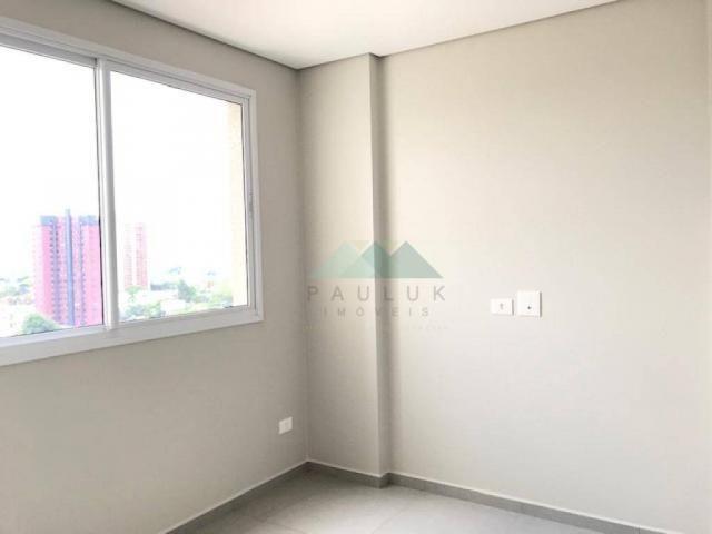 Apartamento com 3 dormitórios para alugar por R$ 2.800/mês - Residencial Omoiru - Foz do I - Foto 9