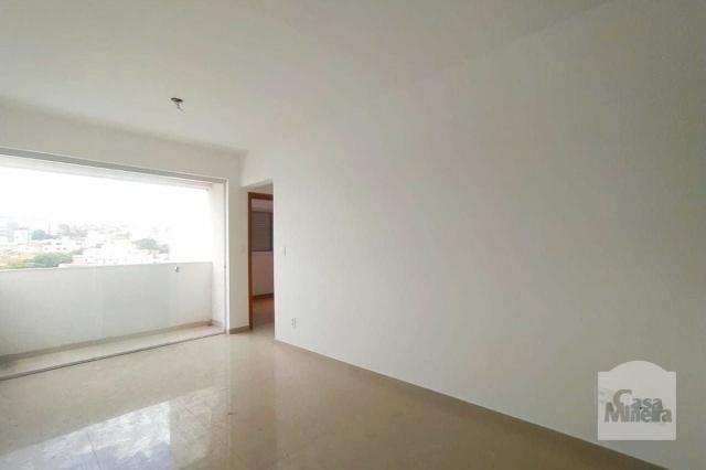 Apartamento à venda com 2 dormitórios em Dona clara, Belo horizonte cod:275152 - Foto 2
