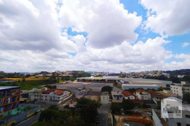 Apartamento à venda com 2 dormitórios em Dona clara, Belo horizonte cod:275152 - Foto 13