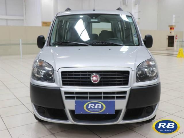 Fiat Doblo ESSENCE 7L - Foto 2