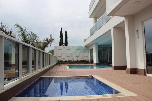 Apartamento com 3 dormitórios para alugar por R$ 5.800,00/mês - Edificio Dolce Vita Reside - Foto 8