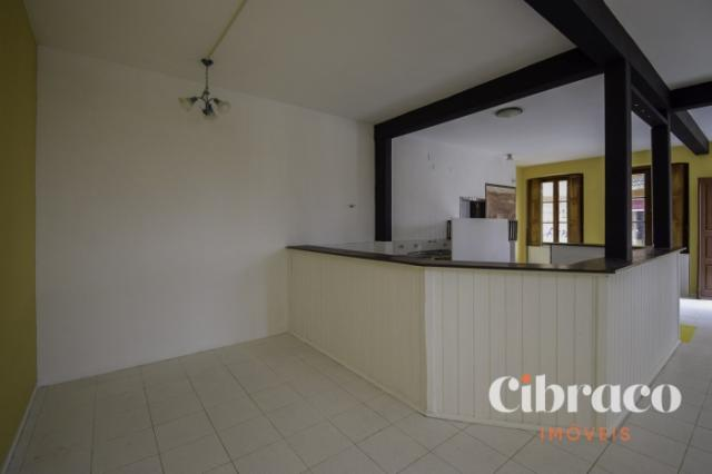 Casa para alugar com 1 dormitórios em São francisco, Curitiba cod:00960.001 - Foto 11