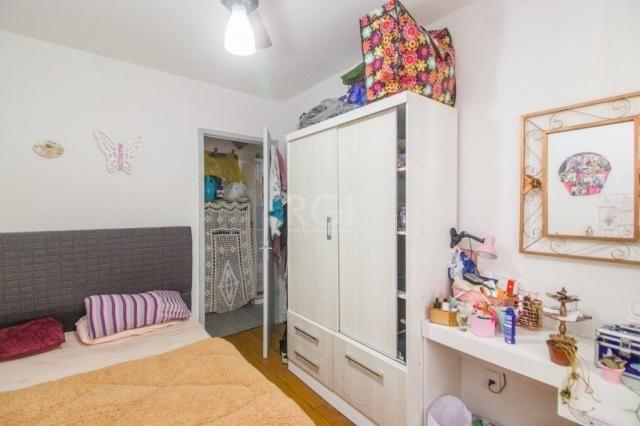 Apartamento à venda com 2 dormitórios em Nonoai, Porto alegre cod:EL56356883 - Foto 5