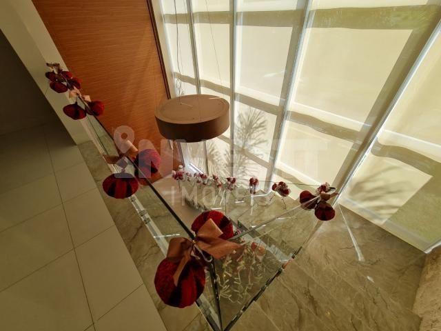 Casa de condomínio à venda com 4 dormitórios em Jardins madri, Goiânia cod:621431 - Foto 7