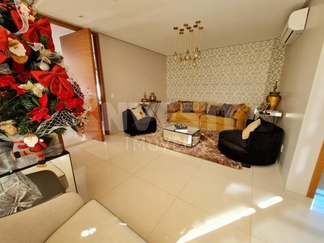 Casa de condomínio à venda com 4 dormitórios em Jardins madri, Goiânia cod:621431 - Foto 11