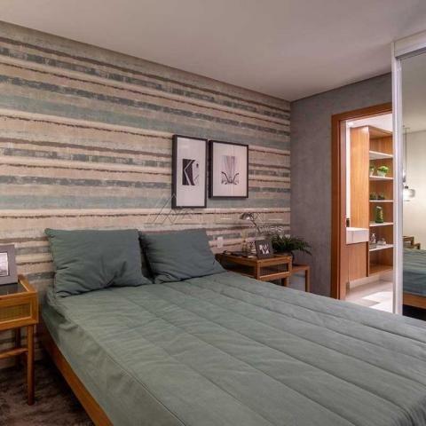 Apartamento à venda com 2 dormitórios em Setor oeste, Goiânia cod:10AP1269 - Foto 5