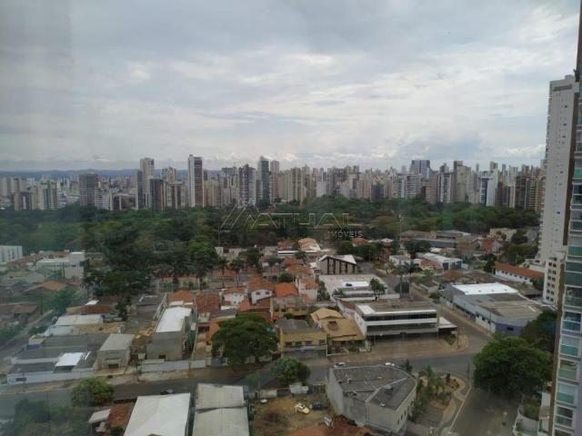 Apartamento à venda com 2 dormitórios em Setor oeste, Goiânia cod:10AP1237 - Foto 13