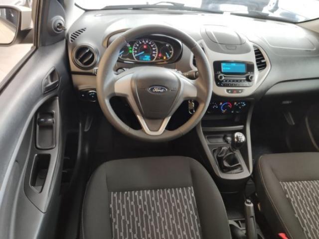 Ford ka 2019 1.0 se 12v flex 4p manual - Foto 2