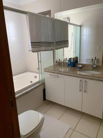 Apartamento no Edifício Maison Isabela com 3 dormitórios à venda, 138 m² por R$ 735.000 -  - Foto 14