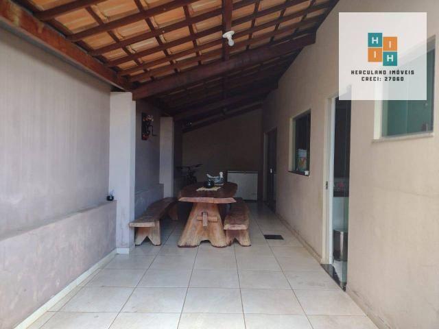 Casa com 2 dormitórios à venda, 210 m² por R$ 290.000,00 - Padre Teodoro - Sete Lagoas/MG - Foto 14