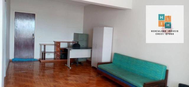 Apartamento com 3 dormitórios à venda, 100 m² por R$ 250.000,00 - Jardim Cambuí - Sete Lag - Foto 3