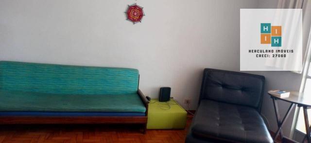 Apartamento com 3 dormitórios à venda, 100 m² por R$ 250.000,00 - Jardim Cambuí - Sete Lag - Foto 12