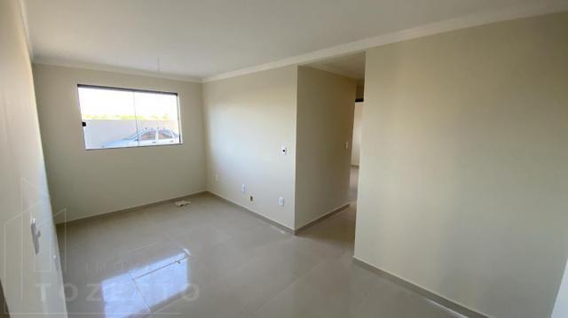 Apartamento para Venda em Ponta Grossa, Uvaranas, 3 dormitórios, 1 banheiro, 1 vaga - Foto 12