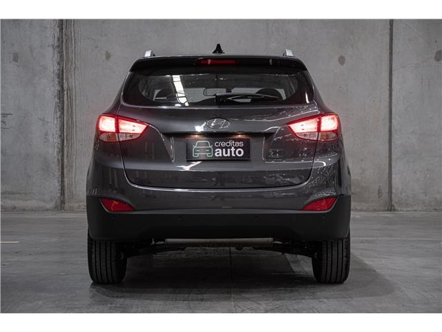 Hyundai Ix35 2021 2.0 mpfi gl 16v flex 4p automático - Foto 4