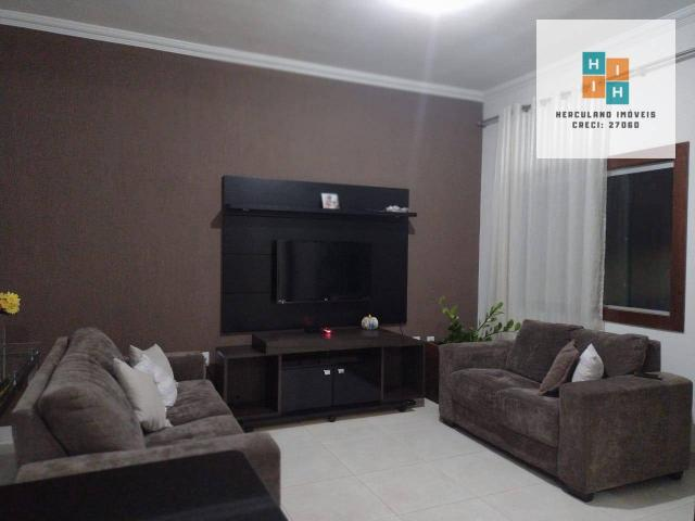 Casa com 2 dormitórios à venda, 210 m² por R$ 290.000,00 - Padre Teodoro - Sete Lagoas/MG - Foto 3