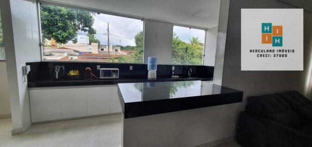 Apartamento com 2 dormitórios à venda, 70 m² por R$ 270.000,00 - Nossa Senhora Do Carmo II - Foto 8