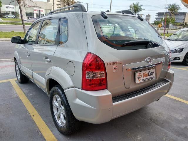 Hyundai Tucson 2.0 16V Flex Aut. - Foto 6
