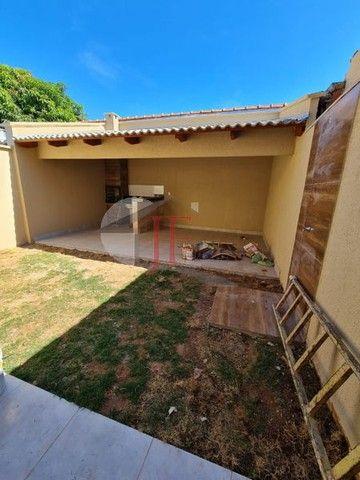 Casa com 3 quartos - Bairro Papillon Park em Aparecida de Goiânia - Foto 15