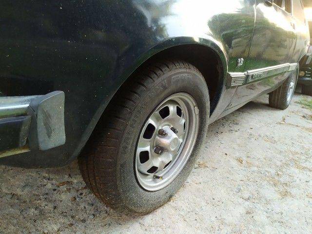Chevette Hatch 80 - Foto 19