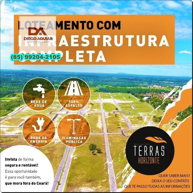 Loteamento Terras Horizonte &*¨%$ - Foto 7