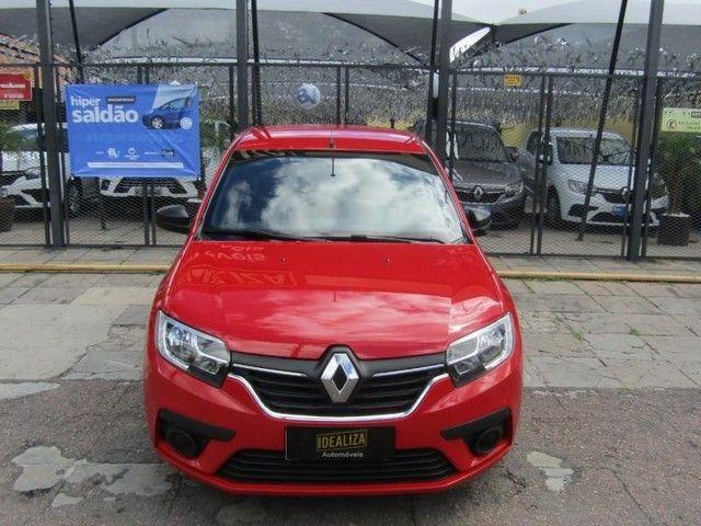 Renault SANDERO Life Flex 1.0 12V 5p Mec. - Foto 6