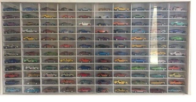 Lote com 880 Hot Wheels - Só Modelos Antigos E Muscle Cars - Foto 4